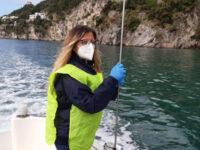Monitoraggio del mare in Campania, Arpa presenta i risultati. Rimosso il divieto sul Lungomare di Sapri