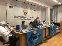 UIL FPL Basilicata. A Potenza l'assemblea regionale con il Segretario Nazionale Librandi