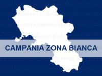 La Campania passa in Zona Bianca. Dal 21 giugno nessun coprifuoco e maggiori libertà