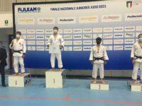 Campionati Nazionali Juniores di Judo. Strepitoso successo per la New Kodokan Lucania