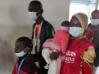Corridoi umanitari, arrivati a Fiumicino 45 profughi. Una famiglia sarà ospitata dalla Diocesi di Teggiano-Policastro