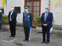 La Guardia di Finanza celebra il 247° anniversario. Il Bilancio delle operazioni condotte nell'ultimo anno in provincia di Salerno