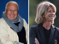 A Gianfranco Coppola e Carolina Morace il Premio Giornalistico Orchidea d'Argento 2021