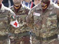 188° anniversario del Corpo Sanitario dell'Esercito. Gli auguri del Sottosegretario alla Difesa Pucciarelli