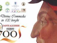 """Montesano: domani """"La Divina Commedia in 100 borghi"""" per celebrare Dante Alighieri"""