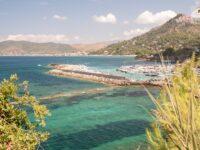 """Mare. Da Legambiente le 5 Vele alle acque del """"Cilento Antico"""" e della Costa del Mito"""