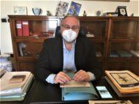 """""""Stabilizzazione subito"""". Solidarietà del Presidente Strianese al personale del Giudice di Pace di Buccino"""