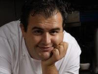 """Lo chef stellato Gennaro Esposito elogia il Carciofo Bianco di Pertosa. """"Non lo lascerei mai"""""""