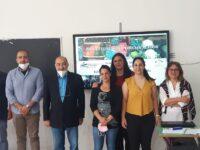 """All'Istituto Agrario di Sala Consilina seminario finale sul progetto """"EducLocalFood"""""""