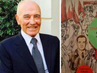 """""""Antonio Innamorato, un politico coraggioso"""". Nel libro di Marrone il ricordo del senatore venuto dal popolo"""