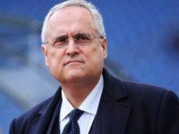 """Salernitana, la FIGC boccia il trust di Lotito. """"Tempo fino a sabato per risolvere i problemi"""""""