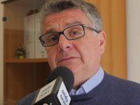 """Il dottore Luigi Mandia lascia la Direzione Sanitaria del """"Curto"""" di Polla. Nominato dal Centro Oncologico della Basilicata"""