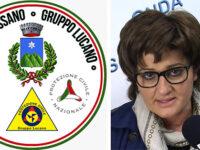 """L'associazione """"Vola Sassano"""" entra a far parte del Gruppo Lucano di Protezione Civile"""