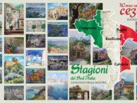 """Borghi del Vallo di Diano e del Potentino nella mostra """"Grazie, Italia!"""" in Russia"""