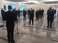"""Arma dei Carabinieri. Il Prefetto di Salerno consegna le onorificenze """"al Merito della Repubblica Italiana"""""""