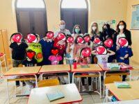 Pertosa: l'assessore Francesca Caggiano devolve l'indennità per l'acquisto di libri per gli alunni della Primaria