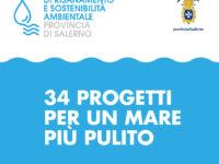 Online il sito sul risanamento ambientale dei corpi idrici superficiali della Provincia di Salerno