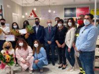 A Sala Consilina la premiazione della seconda edizione del concorso in memoria di Luigi Morello
