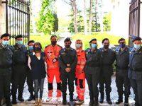 Guardia Nazionale Ambientale. Oltre 150 operatori impegnati per la prevenzione incendi nel Vallo di Diano