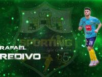 Sporting Sala Consilina. L'under Rafael Redivo tra i riconfermati per l'A2