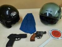 Pontecagnano: identificato autore delle rapine nei bar. Arrestato 28enne di origine rumena