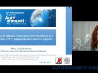 Gli studi di tre ricercatrici dell'Istituto reumatologico lucano al Congresso mondiale di Autoimmunità