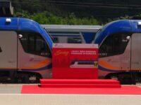 """Nuovi treni Swing già in viaggio in Basilicata. Merra:""""Utili per lavoratori e studenti pendolari"""""""