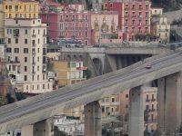 """""""Il viadotto Gatto a Salerno è pericoloso, s'intervenga urgentemente"""". L'appello del Codacons Campania"""