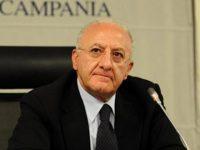 Processo Crescent. Il Presidente Vincenzo De Luca assolto anche in secondo grado