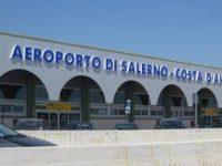 """Aeroporto Salerno-Costa d'Amalfi. Cisl: """"Fiducia per uno strategico decollo operativo"""""""