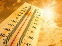 Ondate di calore in Campania. L'avviso di criticità della Protezione civile regionale