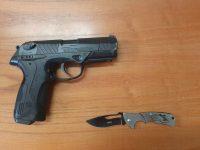 Rissa, lesioni personali gravi e porto ingiustificato di armi. Misure cautelari per 11 minorenni a Giffoni Sei Casali