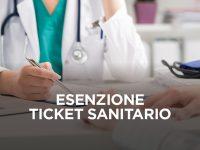 ASL Salerno. Prorogato al 31 dicembre il termine per l'autocertificazione dell'esenzione del ticket sanitario