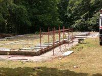 Sanza: al via i lavori di completamento di un Centro informazioni turistiche sul Cervati