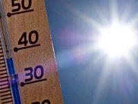 Forte ondata di calore in Campania. L'avviso di criticità meteo della Protezione Civile regionale