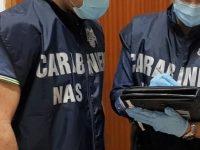 I NAS controllano le strutture della sanità mentale nel Salernitano. Carenze strutturali e farmaci scaduti