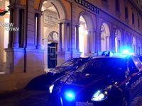 Smantellata rete di spaccio afro-italiana a Potenza. Un indagato anche a Sala Consilina