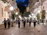 Controlli nei luoghi della movida a Salerno. Scattano sanzioni e segnalazioni per uso di droga