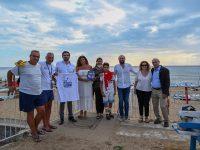 Concluso a Castellabate il Torneo di pallanuoto a mare nel ricordo del giornalista Rosario Mazzitelli