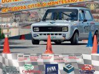 Montesano: il 18 luglio la tappa del 18° Challenge Interregionale dell'ASD Basilicata Motorsport