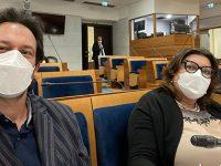 """Ospedale Sapri. Ciarambino e Cammarano:""""Adeguare organico per scongiurare chiusura della Cardiologia"""""""