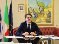 Contrasto criminalità e promozione legalità. Due proposte di legge dal Presidente del Consiglio della Basilicata