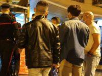 Controlli della movida. A Salerno scongiurata rissa tra giovani, denunciato minorenne scoperto con un coltello