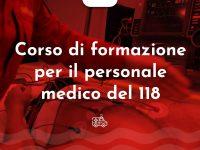 Dopo oltre 20 anni in Basilicata un corso di formazione per medici del 118. L'annuncio dell'assessore Leone