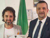 Guardia Ambientale. Encomio a Roma per il Dirigente Interregionale Centro Sud Antonio D'Acunto