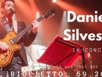 """Daniele Silvestri in concerto a San Giovanni a Piro. La minoranza consiliare:""""Ci è costato 59.260 euro!"""""""