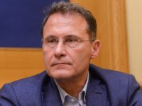 """Maxi furto in banca a Salerno. Cirielli interroga il ministro Lamorgese: """"Potenziare le Forze dell'Ordine"""""""