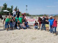 Concluso con successo all'Erbanito di San Rufo il Campionato Team Penning Allstars