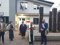 Polla: inaugurati un'opera e un Largo cittadino in onore di Mimmo Beneventano, vittima della camorra