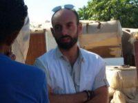 """""""Non potrò mai dimenticare volti, lacrime e sorrisi"""". Intervista a Fabrizio Carucci, responsabile della salute mentale per Medici Senza Frontiere in Libano"""